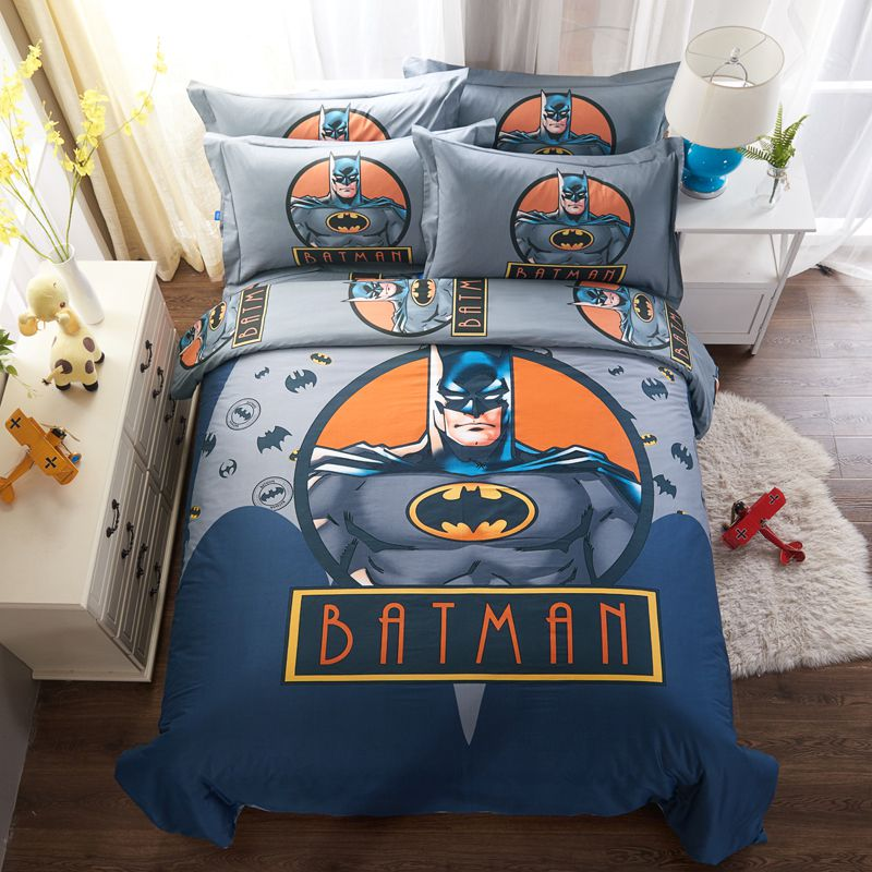 The Batman Logo Shower Curtain is a must-have for the true Batman fan. This shower curtain will have your child excited to take a shower or bath. Features licensed Batman artwork.