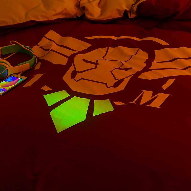 Youth Kids Bedroom Batman Dark Knight Twin Size Platform: Marvel Iron Man Bedding Queen Size