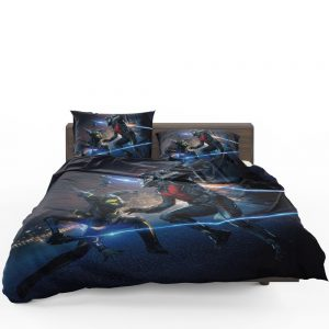 Ant-Man Ant-Man Yellowjacket Fighting Scene Bedding Set