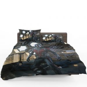 Ant-Man and the Wasp Marvel Movie Bedding Set