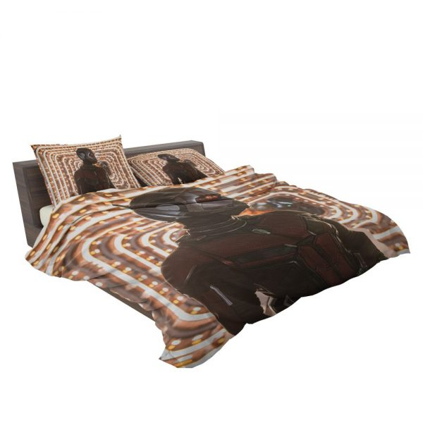 Ant-Man and the Wasp Marvel Super Hero Paul Rudd Comforter Set