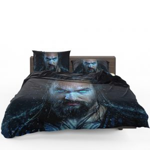 DC Comics Superhero Aquaman Bedding Set
