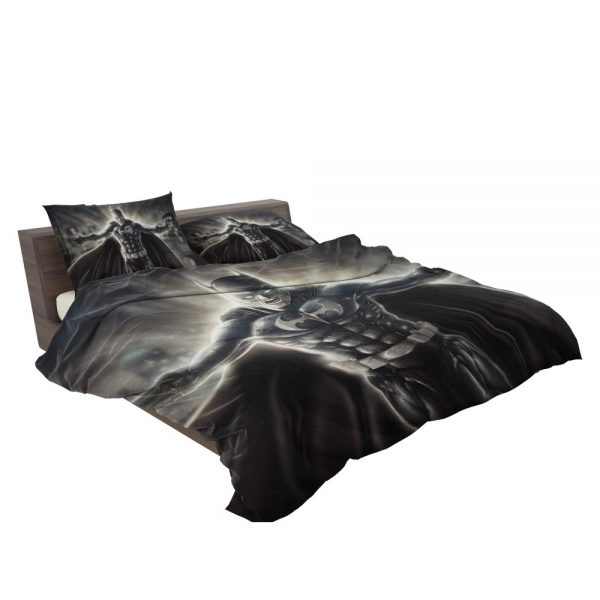 Batman Comics DC Bedding Set