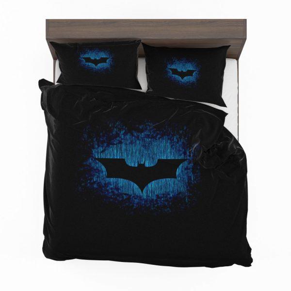 Batman Symbol Bedding Set