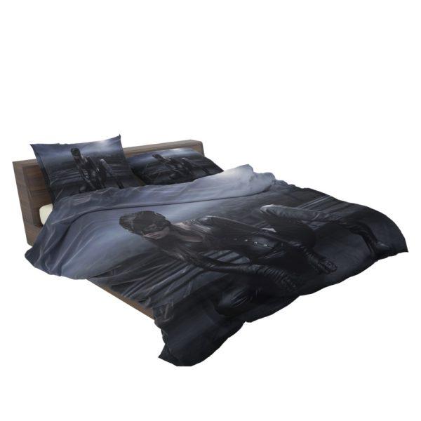 Catwoman DC Super Heroine Bedding Set