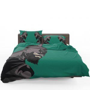 DC Comics  Batman Beard Style Bedding Set