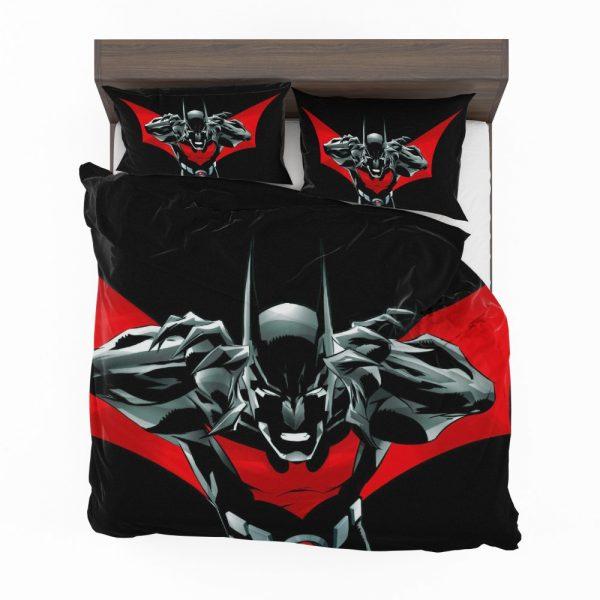 DC Comics Batman Dark Bedding Set