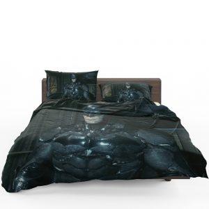 PC Video Game  Batman Arkham Knight Bedding Set