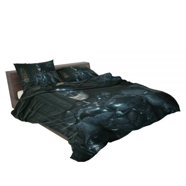 PC Video Game Batman Arkham Knight Bedding Set