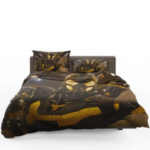 Yellowjacket Darren Cross Ant-Man Movie Bedding Set