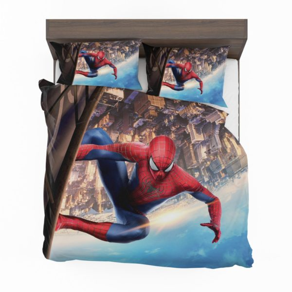Amazing Fantasy Marvel Avengers Bedding Set 2