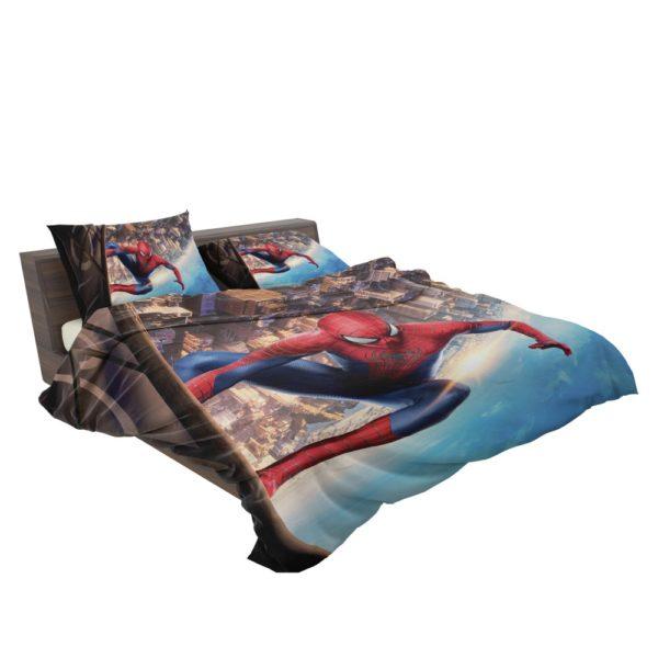 Amazing Fantasy Marvel Avengers Bedding Set 3