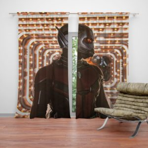 Ant-Man and the Wasp Marvel Super Hero Paul Rudd Curtain