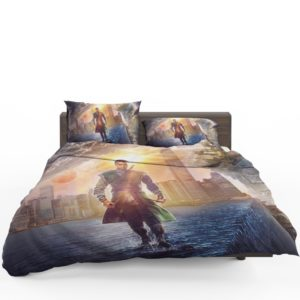Baron Mordo Marvel Fictional Supervillain Bedding Set 3.jpg