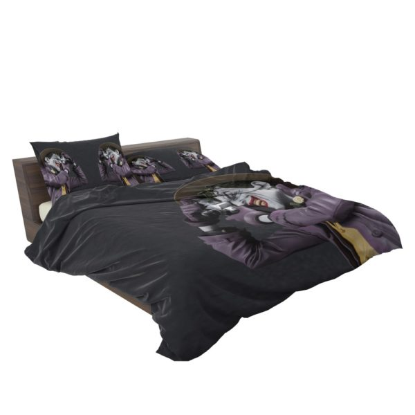 Batman Family The Killing Joke DC Joker Bedding Set 3