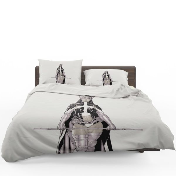 DC Comics Huntress Helena Bertinelli Bedding Set 1