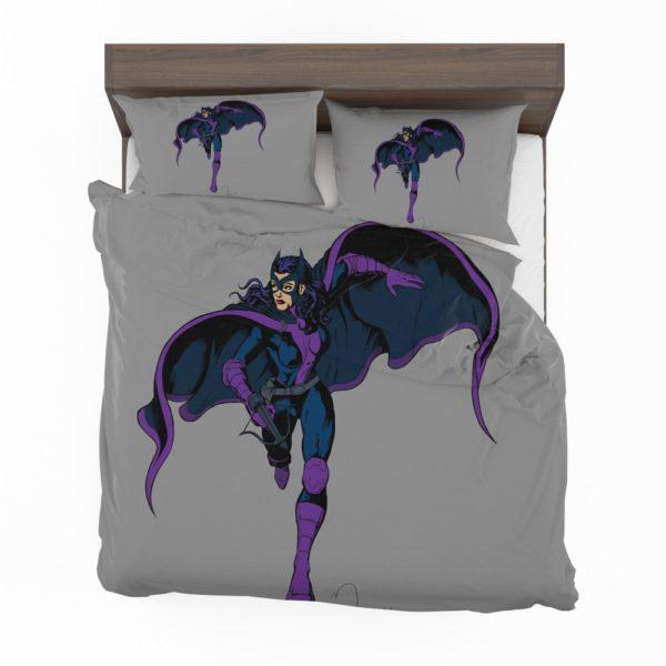 DC Comics Justice League Huntress Bedding Set 2