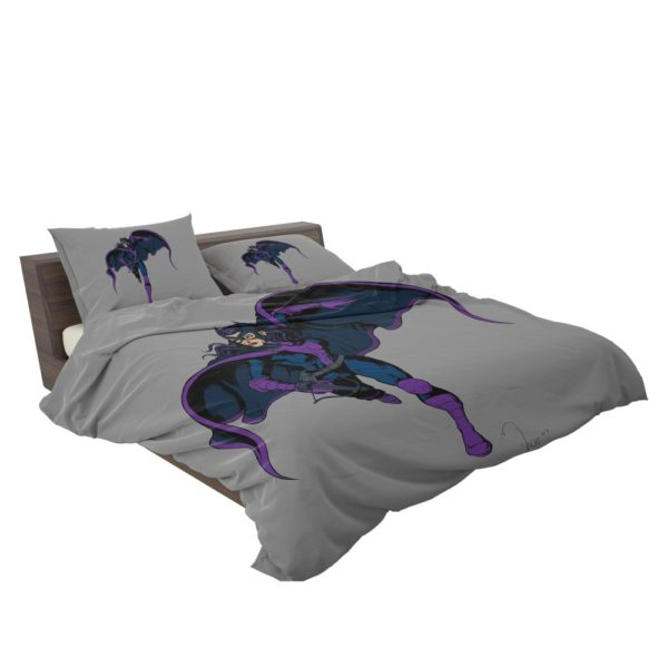 DC Comics Justice League Huntress Bedding Set 3