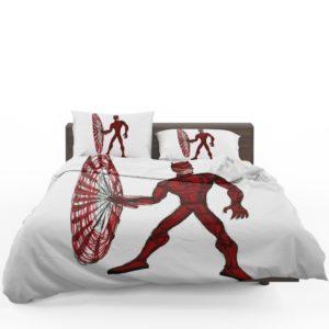 Daredevil Fan Art Bedding Set