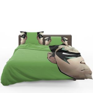 Dick Grayson as Robin DC Comics Bedding Set 1