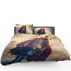 Doctor Strange Marvel Avengers Infinity War Bedding Set 3.jpg