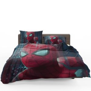 Fantastic Four Spider-Man Marvel Bedding Set 1