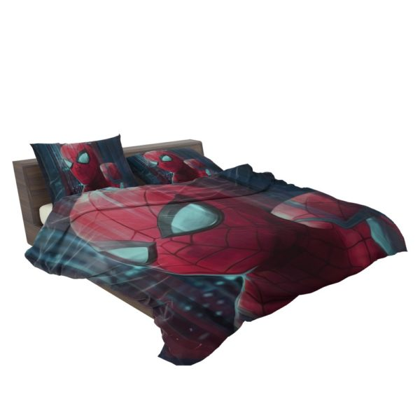 Fantastic Four Spider-Man Marvel Bedding Set 3