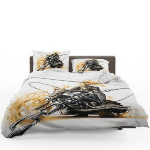 Ghost Rider Johnathon Blaze Bedding Set 1