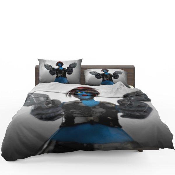 Mystique Raven Darkholme Marvel Fictional Character Bedding Set 1