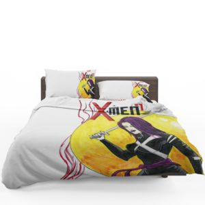 Psylocke X-Men member Marvel Now Bedding Set 1
