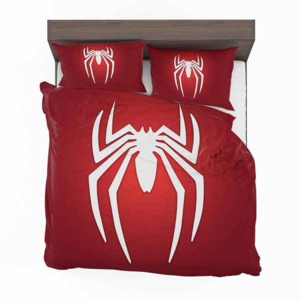 Spider-Man Parker Industries Marvel Comics Bedding Set 2