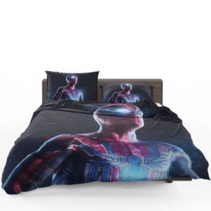 Spider-sense Spider-Man Peter Parker Bedding Set 1