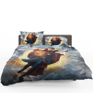 Strange Tales Dr Strange Master Black Magic Bedding Set 3.jpg