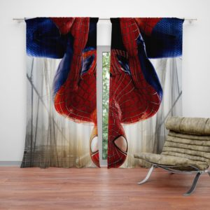 The Amazing Spider-Man Peter Parker Curtain