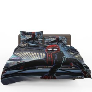 The Superior Spider-Man Future Foundation Bedding Set 1