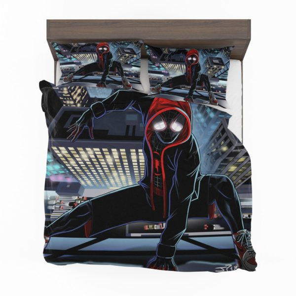 The Superior Spider-Man Future Foundation Bedding Set 2