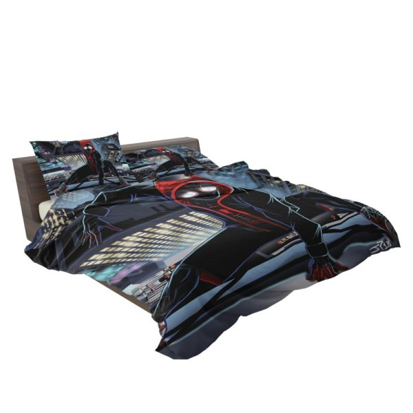 The Superior Spider-Man Future Foundation Bedding Set 3