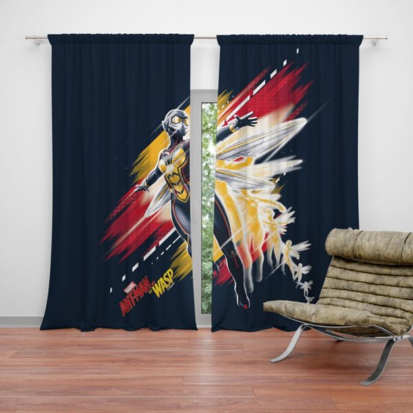 Hope Pym Marvel Comics Fictional character Curtain