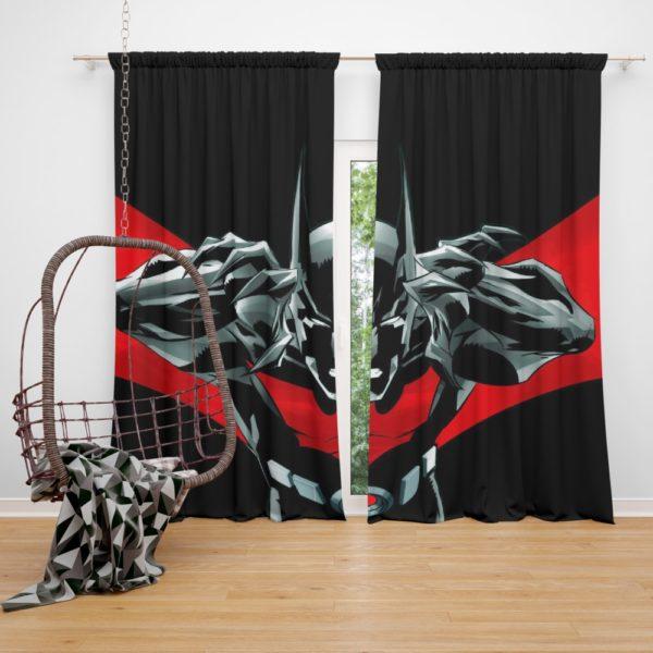 DC Comics Batman Dark Curtain
