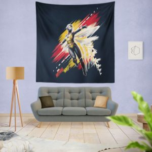 Hope Pym Marvel Comics Fictional character Wall Hanging Tapestry