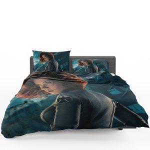 Natasha Romanova Black Widow The Avenger Bedding Set 1