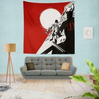Daredevil Marvel Cinematic Universe Wall Hanging Tapestry