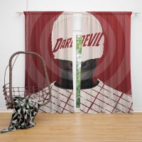 Daredevil The Man Without Fear Curtain