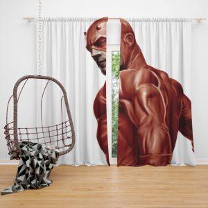 Matt Murdock Marvel Comics Daredevil Curtain