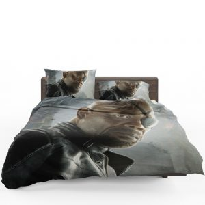 Avengers Age of Ultron Samuel L Jackson Nick Fury   Bedding Set