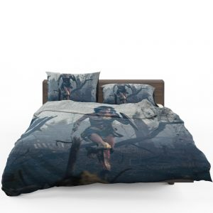 Prince Diana Wonder Woman Movie Gal Gadot Bedding Set