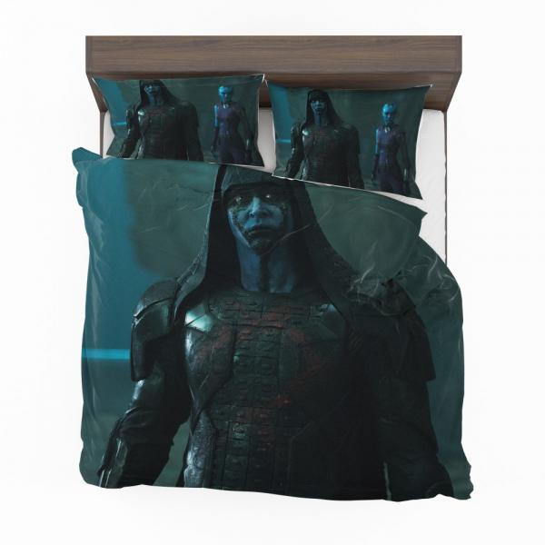 Ronan the Accuser Guardians of the Galaxy Lee Pace Marvel Bedding Set