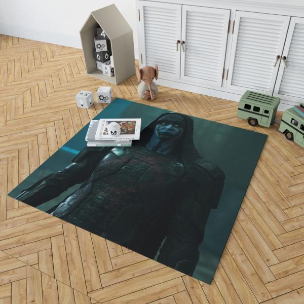 Ronan the Accuser Guardians of the Galaxy Lee Pace Marvel Bedroom Living Room Floor Carpet Rug