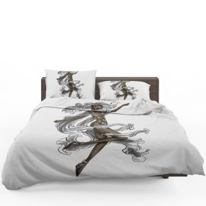 Storm Avengers Marvel Comics Bedding Set