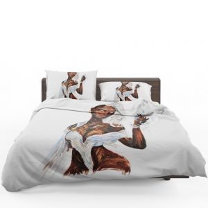 Storm Fantastic Four Marvel Bedding Set